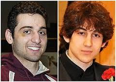 Džochar e Tamerlan Carnaev